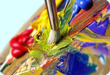 Подольские масляные краски