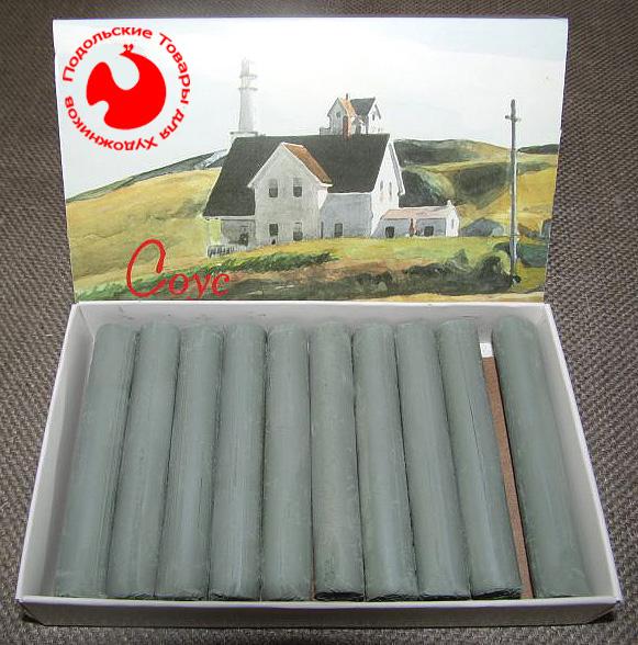 Соус серо-зеленый в картонных коробках (10 кар) border=