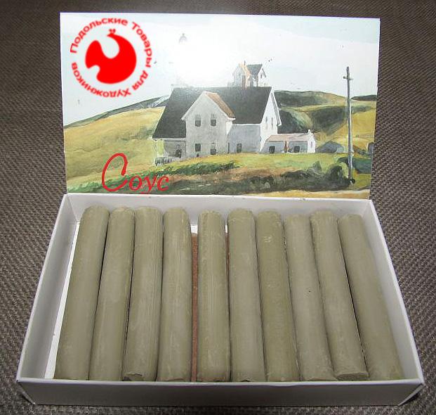 Соус серый охристый в картонных коробках (10 кар) border=