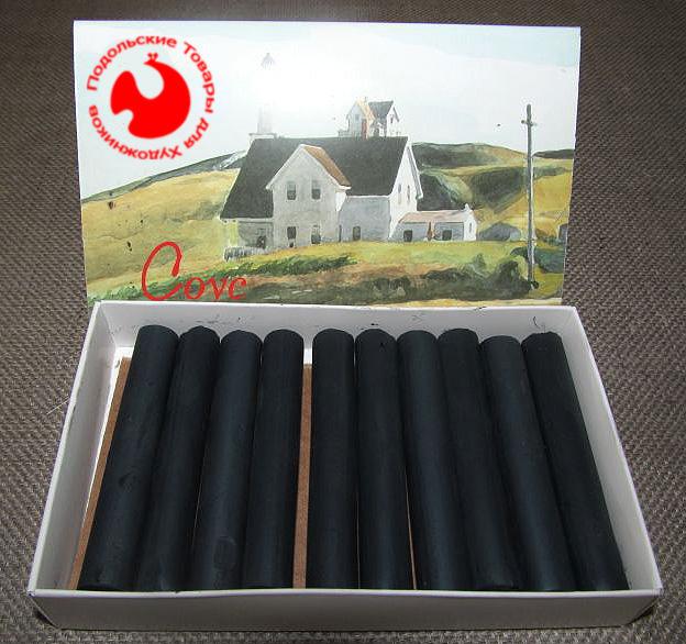 Соус черный в картонных коробках (10 кар) border=